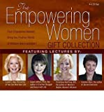[(The Empowering Women Gift Collection: Four Empowered Women Bring You Positive Words of Wisdom and Inspiration!)] [Author: Louise L. Hay] published on (April, 2008)
