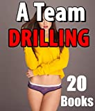 A Team Drilling... 20 Stories