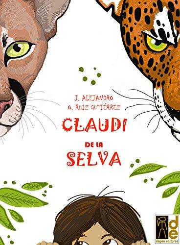 Claudi de la Selva por Jorge Alejandro O. R. Gutiérrez