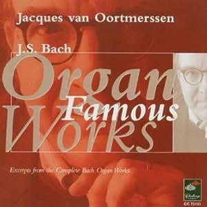 Berühmte Orgelwerke