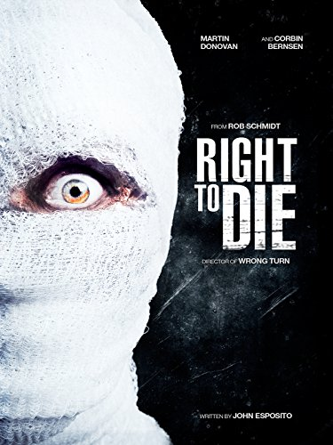Masters of Horror - Right to Die [dt./OV]