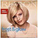 Frost & Glow By Revlon, Highlighting Blonde Kit To Light Brown Hair - 1 Ea