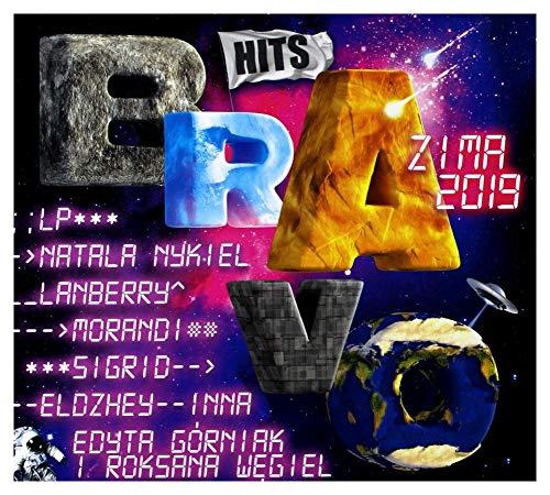 Bravo Hits Zima 2019 [2CD]