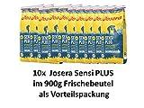 Josera Hundefutter Sensi Plus | 10x 900g Trockenfutter für Hunde
