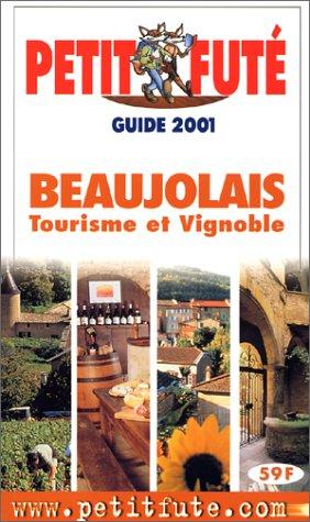 Beaujolais par Le Petit Futé