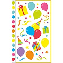 "'Susy Card 40014722–Pegatina ""Mix It, 1paquete con 3Arco"