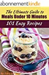Easy Recipes:101 Easiest Meal Recipes...
