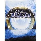 Stargate Atlantis Monster Boxset