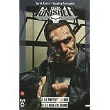 The Punisher, Tome 5 : Le haut est en bas et le noir est blanc
