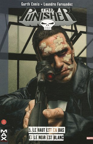 The Punisher, Tome 5