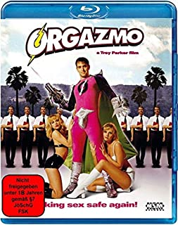 Orgazmo [Blu-ray] (Uncut)
