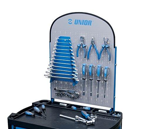 Unior 920.1PLUS Werkzeugwand für 920PLUS