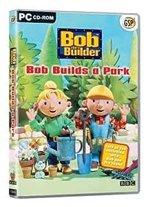 Bob the Builder: Bob Builds A Park