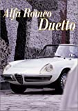 Alfa Romeo Duetto Spider (Cars That Made History)