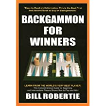 Backgammon For Winners (English Edition)