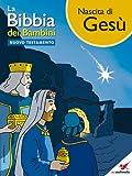 La Bibbia dei Bambini - Fumetto Nascita di Gesù