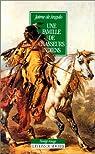 Une famille de chasseurs indiens par  Angulo
