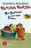Hamster Hektor - Ein Rollmops auf vier Pfoten (Schatzinsel TB) - Christian Bieniek, Marlene Jablonski