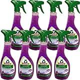 Frosch Lavendel Hygiene-Reiniger 8er Pack,...