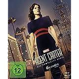 Marvel's Agent Carter – Die komplette Serie