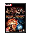 Mortal Kombat: Komplete Edition (PC Code...