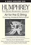 Air for the G String: Coaching, Analysis & Performance