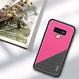 Schützen Sie Ihr Mobiltelefon MOFI Honors Series Full Coverage TPU + PC + Hülle für Galaxy Note 9 für Samsung Handy (Großauswahl : Sas3372rr)