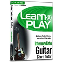Learn 2 Play: Intermediate Guitar Chord Tutor (PC)