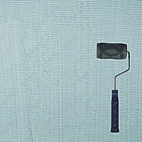 GTS Rodillo De Grabación En Relieve, Pintura Del Rodillo De La Textura Del Arte De La Herramienta Pintura Textura De La Impresión Del Fango De La Diatomea Película De La Pared De La Pared Del Papel Pintado Líquido En Relieve 4 Pulgadas GHJ