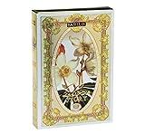 Basilur Tea Book Love Story III. Grűner Tee 75 g