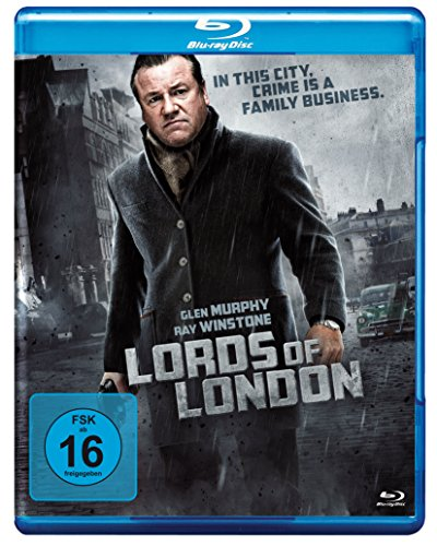 Lords of London [Blu-ray]