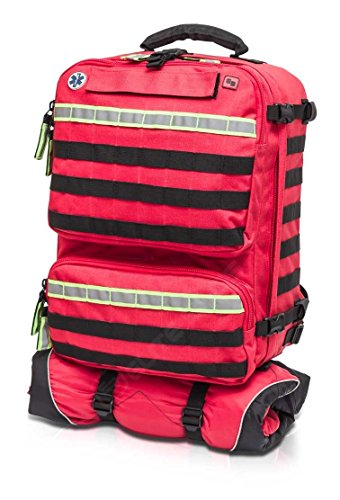 Emerair's Erste-Hilfe-Rucksack