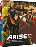 Ghost in the Shell - Arise - Films 3 et 4 [Combo Blu-ray + DVD]