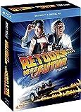 Best GÉNÉRIQUE Retour Backs - Retour vers le futur : Trilogie [Blu-ray + Review