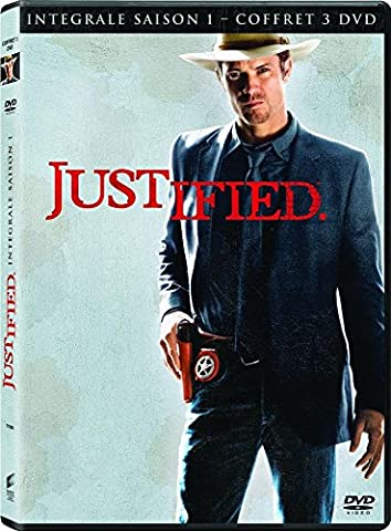 Tony Goldwyn - Justified - Intégrale de la Saison