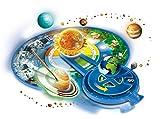 Clementoni- Laboratoire d'Astronomie-Jeu Scientifique, 52282
