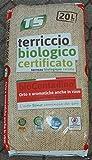 Terreau biologique certifiée pour légumes et aromates