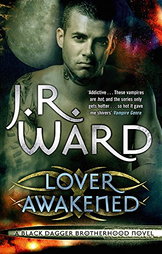 Lover Awakened Cover Image