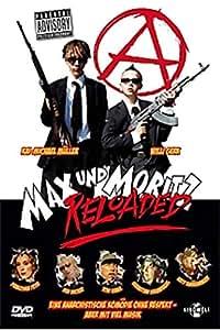 Max und Moritz Reloaded: Amazon.de: Kai Michael Müller