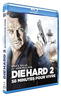 58 minutes pour vivre : Die Hard 2 [Blu-ray] (B000YYPBR4) | Amazon price tracker / tracking, Amazon price history charts, Amazon price watches, Amazon price drop alerts