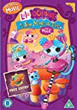 Lala-Oopsies: A Sew Magical Tale: The Movie [DVD]