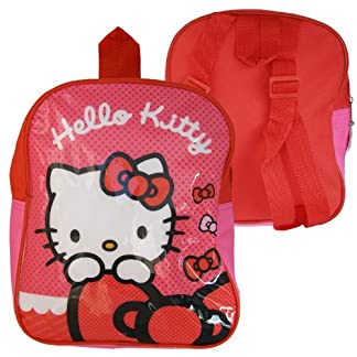 Hello Kitty mochila bebe official