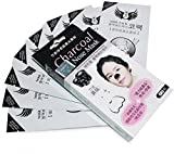 #10: Bingyu Charcoal Nose Mask 10Pcs