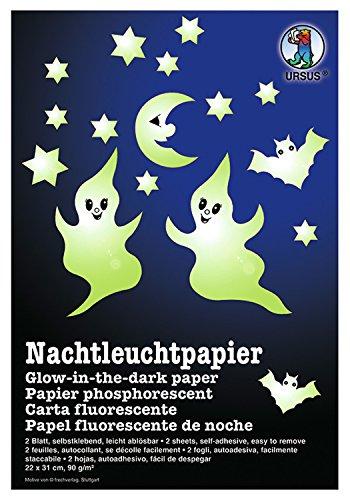 htleuchtpapier, ca. 22 x 31 cm, 90 g/qm, 2 Blatt ()