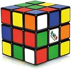 Drumond Park Cubo di Rubik, Versione originale