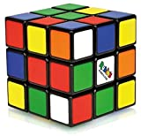 Enlarge toy image: Rubiks Original cube - school time children learning and fun