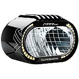 Supernova M99 Pure+ - Luces para Bicicleta - Negro 2019