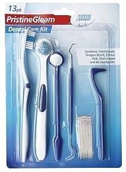 Oral Dental Care Toothbrush Cleaner Kit 13pk