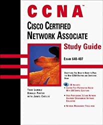 CCNA: Cisco Certified Network Associate Study Guide by Todd Lammle (1998-11-02)