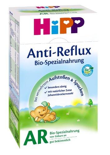 Hipp AR Bio Combiotik latte artificiale anti- reflusso, dalla nascita, 500g